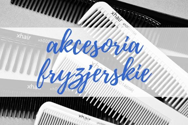 Zaopatrzenie salonów fryzjerskich - sklep fryzjerski w Koninie